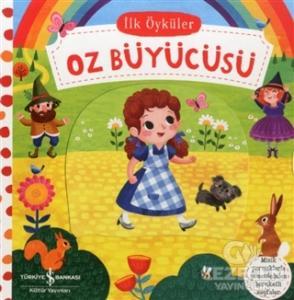 Oz Büyücüsü - İlk Öyküler