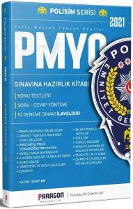 Paragon 2021 PMYO Sınavı Hazırlık Kitabı Paragon Yayıncılık