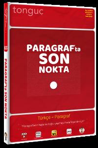 Paragrafta Son Nokta - 5,6,7. Sınıf ve LGS | Tonguç Akademi