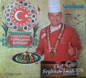 Popüler Türk Yemekleri