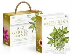 Rhs A-Z Encyclopedia Of Garden Plants 4T