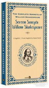 Sercem Soneyen William Shakespeare