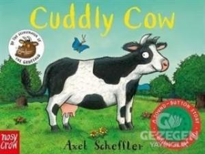 Sound-Button Stories: Cuddly Cow