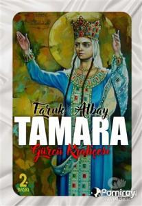 Tamara: Gürcü Kraliçesi