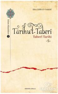Tarihu't-Taberi 5