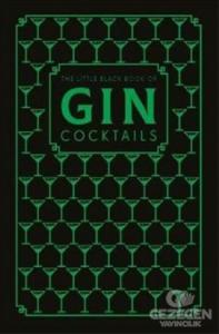 The Little Black Book of Gin Coctails