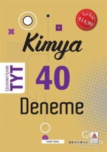 TYT Kimya 40 Deneme