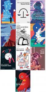 Can Yayınları Kısa Klasik Seti 10 Kitap En Çok Okunan