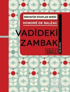 Vadideki Zambak Cilt 1 - Minyatür Kitaplar Serisi