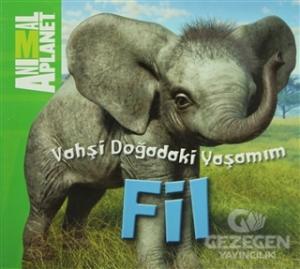 Vahşi Doğadaki Yaşamım: Fil