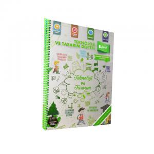 8.Sınıf Teknoloji Ve Tasarım Efx