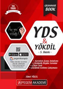 YDS & YÖKDİL Grammar Book