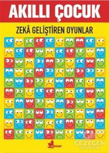 Zeka Geliştiren Oyunlar - Akıllı Çocuk