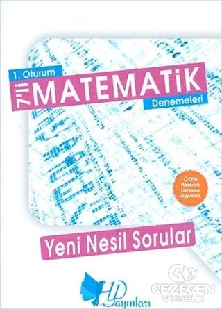 1. Oturum 7'li TYT Matematik Denemeleri