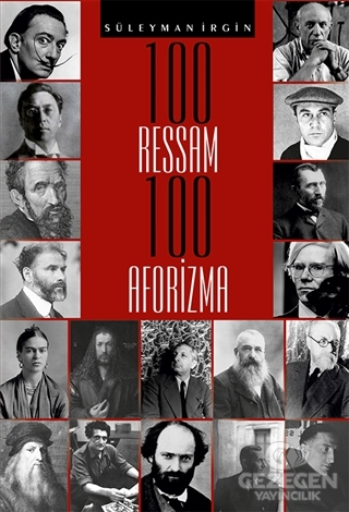 100 Ressam 100 Aforizma