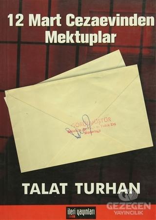 12 Mart Cezaevinden Mektuplar