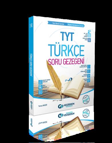 TYT Türkçe Soru Gezegeni