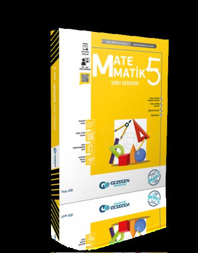5. Sınıf Matematik Soru Gezegeni