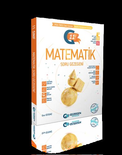 11. Sınıf Matematik Soru Gezegeni