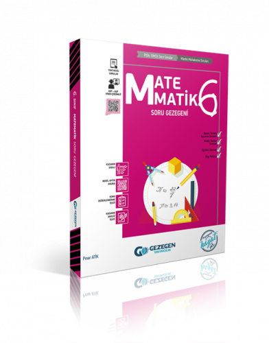 6. Sınıf Matematik Soru Gezegeni