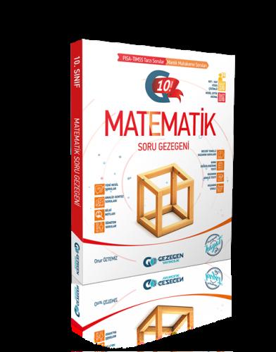 10. Sınıf Matematik Soru Gezegeni