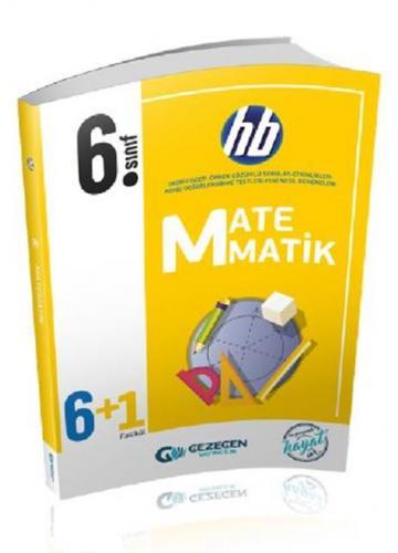 Hb 6. Sınıf Matematik 6+1