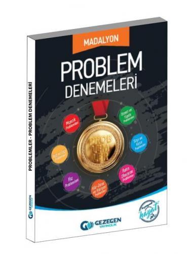 Problemler - Madalyon Gezegen Yayıncılık | KitapGezegeni