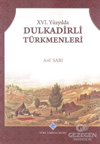 16. Yüzyılda Dulkadirli Türkmenleri