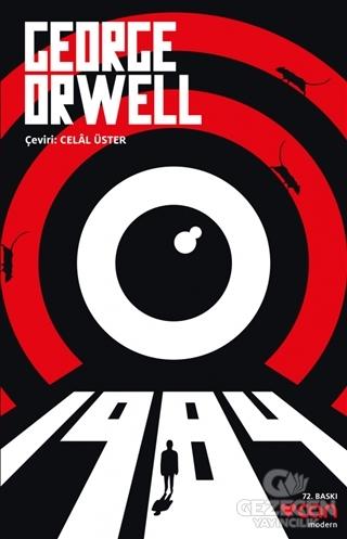 George Orwel (1984)   Can Yayınları