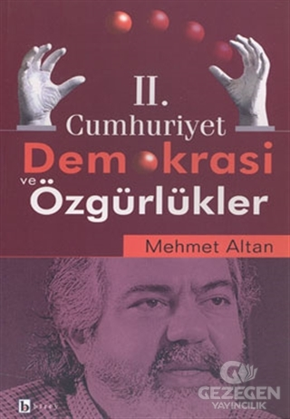 2. Cumhuriyet Demokrasi ve Özgürlükler