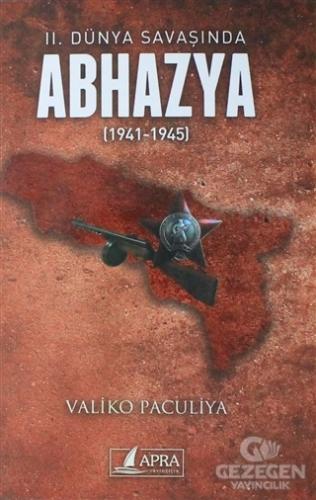 2. Dünya Savaşında Abhazya (1941-1945)