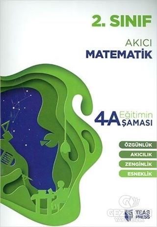 2. Sınıf Matematik (4A Eğitim Şeması)