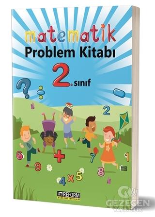 2. Sınıf Matematik Problem Kitabı