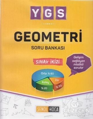 2017 YGS Geometri Soru Bankası Sınav İkizi