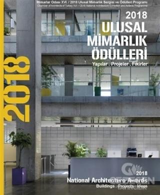 2018 Ulusal Mimarlık Ödülleri