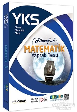 2018 YKS TYT Matematik Yaprak Test Video Destekli