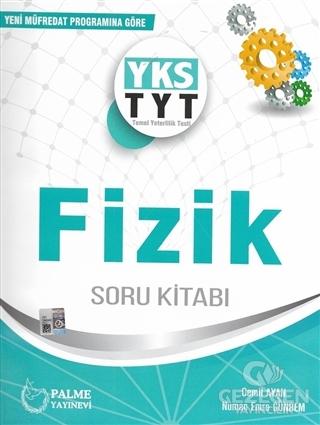 2019 YKS TYT Fizik Soru Kitabı