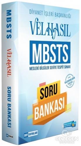 2020 MBSTS Soru Bankası