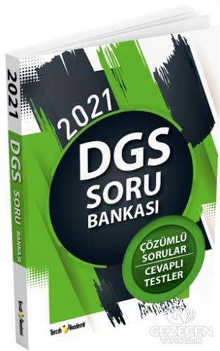 DGS 2021 Soru Bankası - Tercih Akademi