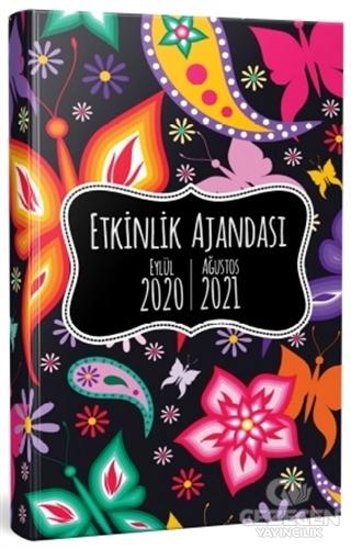 2021 Etkinlik Ajandası - Ebru
