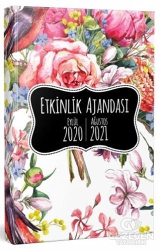 2021 Etkinlik Ajandası – Gül Bahçesi