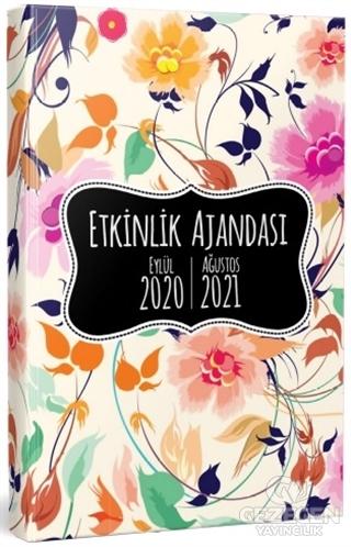 2021 Etkinlik Ajandası - İlkbahar