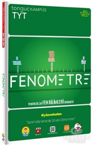 TYT Fenometre | Tonguç Akademi
