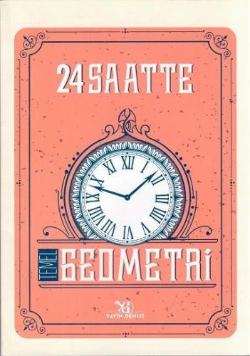 24 Saatte Temel Geometri   Sb- 2019