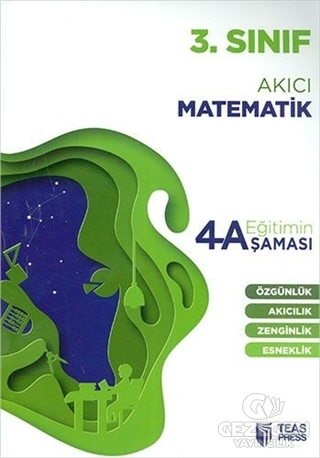3. Sınıf Akıcı Matematik (4A Eğitim Şeması)