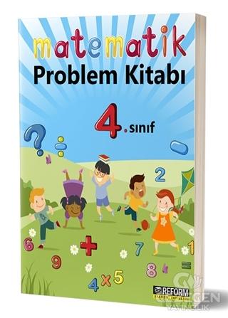 4.Sınıf Matematik Problem Kitabı