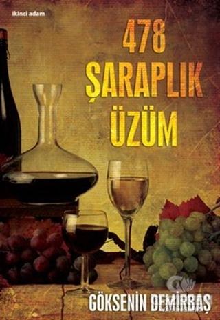 478 Şaraplık Üzüm