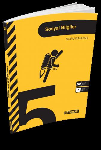 5. SINIF SOSYAL BİLGİLER SORU BANKASI