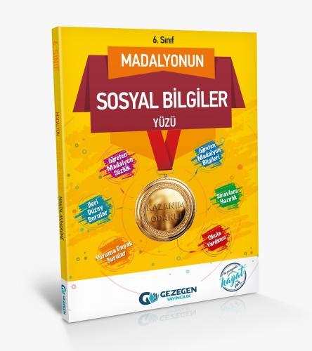 6. Sınıf Madalyonun Sosyal Bilgiler Yüzü