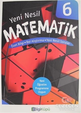 6. Sınıf Yeni Nesil Matematik
